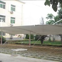 Stable quality China car parking shades