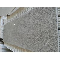 Cheapest Grey Granite- Top Quality G623 Polished Granite Sales Promotion