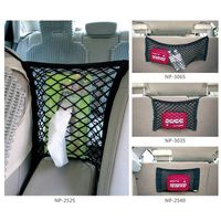 Car Seat Back Hanging Organizer Storage Net