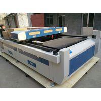 13002500mm 180w steel laser cutting machine