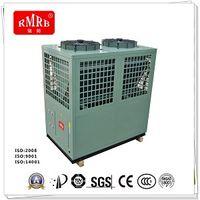 industrial use heating pump hot water units high efficiency heat pump units 59kw thumbnail image