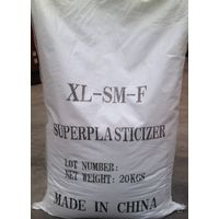 Sulphonate Melamine Formaldehyde Resin Based Superplasticizer