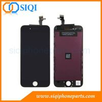 Replacement Parts For iPhone 6 LCD Screen Assembly (Black) thumbnail image