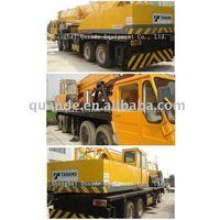used tadano crane 65t,used truck crane,used mobile crane,TADANO 65T thumbnail image