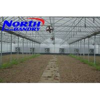 Winter Sunlight Greenhouse for agriculture thumbnail image