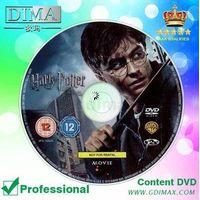 Guangzhou supplier content insert dvd duplication