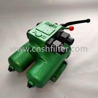 Fan lubrication system Filter SPL-25C