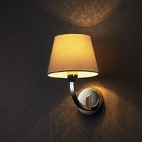 LED wall light hotel led wall light bedside LED wall sconce light