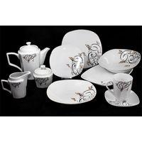 47pcs dinnerware set