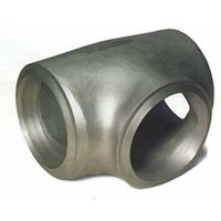 Pipe Fittings for Oil & Gas