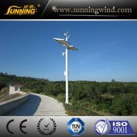 300W 24V three blades high efficient wind generator