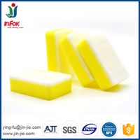 Household Cleaning Non-Scratch Sponge Scrubber thumbnail image