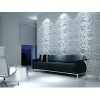 New products interior and exterior 3d wall panels