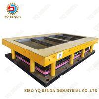 China Benda steel ceramic tile mold