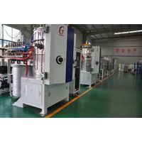 Single/Multi-layers Electron Beam Evaporation Coating Machine Coater thumbnail image