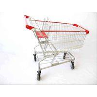 American Style Shopping Trolley (SHL125A)