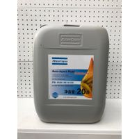 Roto-Inject Fluid Durance atlas copco lubricant oil 1630091800 thumbnail image