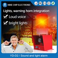 Manual home security gsm alarm system, vibration remote car alarm security system, yard security ala