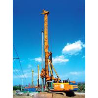 Deep Exploration Rotary Piling Friction Interlocking Kelly Bar for Bauer Soilmec Drilling Machines