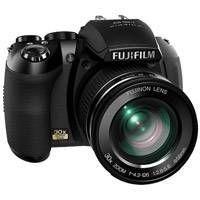 Fuji Film Finepix HS10 also known as Fuji HS10 Digital Cameras