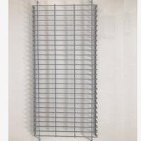 Stainless Steel Refrigerator Wire Grill shelf