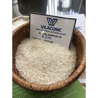 KDM Rice