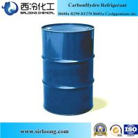 Isopentane Pentane N-pentane Cyclopentane Blowing Agent Refrigerant Gas for Air Conditioning