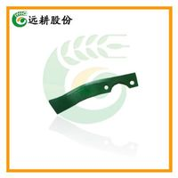 Long Lasting Field-Managing Blade for Garden Tools thumbnail image