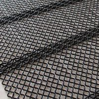 Wire Ripple D (Diamond) Series Anti-Clogging Wire Mesh Screens