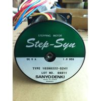 Sanyo stepping motor 103H8222-5241