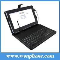 10.2 inch tablet pc WP102 with google android 2.1