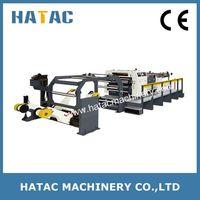Automatic Reflective Glass Paper Crosscutting Machine