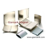 neodymium magnet,NdFeB magnets N28EH--N40EH  for ELEVATOR motors