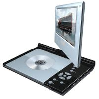 Nice portable DVD player at www.idtb2b.com