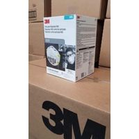 3M 1860 Mask N 95 Surgical Respirator model.