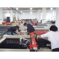 high precision cnc yag cutter