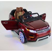 2015 Range Rover Sx Style 12v Power Wheels