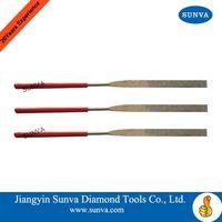 SUNVA Diamond Thin Files / Diamond Tools thumbnail image