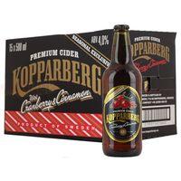 Koppaberg Premium Cider