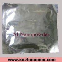 Aluminum Nanopowder Al in Fireworks