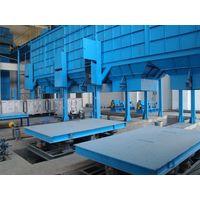 Manufacturer type high quality resin line making machine thumbnail image