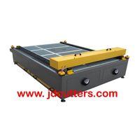 Large Scale Laser Engraving Cutting Machine with long life laser tube thumbnail image