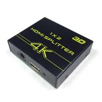 1.4 HDMI SPLITTER 1X2