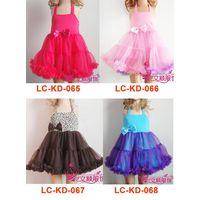 Professional Girl Braces Skirt Halter Dress thumbnail image