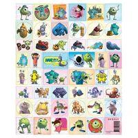 Sticker-Monsters 01