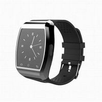 Newest 1.44'' touch input with factory price waterproof Bluetooth Watch