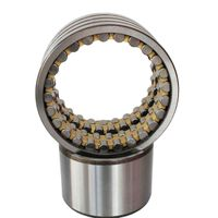 Four Row Cylindrical Roller Bearing Rolling Mill Bearing FCD6492240/804571/BC4B 322216/VJ202 thumbnail image