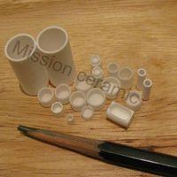 Tga ceramic crucible thumbnail image