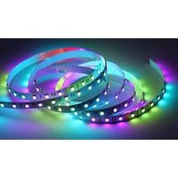 5050 LED strips with non waterproof 60pcs/m thumbnail image