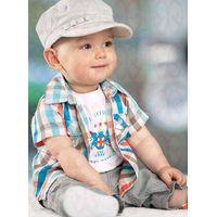 supply  korea summer suit for boy